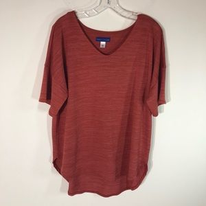 Simply Styled by Sears HiLo Tunic | XL